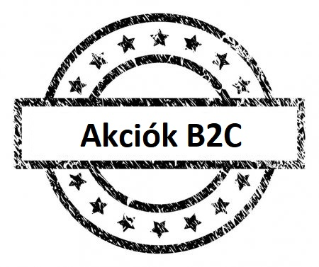 Akciók B2C